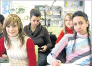 Reportaje. Adolescentes, el reflejo de un espejo social fracturado (II)