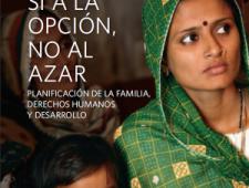 Informe anual del Fondo de Población de Naciones Unidas