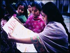 Día Internacional Mujer: sin igualdad de género no habrá desarrollo