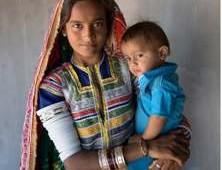 """""""Maternidad en la niñez"""". Presentamos informe del Fondo de Población de Naciones Unidas 2013"""