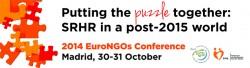Conferencia EuroNGOs