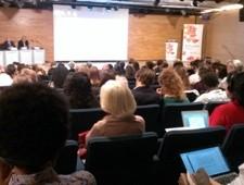 Eurongos2014: las organizaciones europeas se reúnen con la FPFE como anfitriona