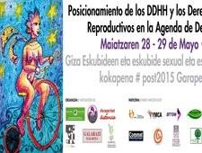 Participamos en la «rueda por los derechos de las mujeres»