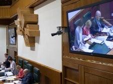 Parlamento Vasco aprueba declaración por derechos de mujeres en la post-2015