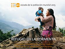 Se presenta el informe de Naciones Unidas sobre la población mundial