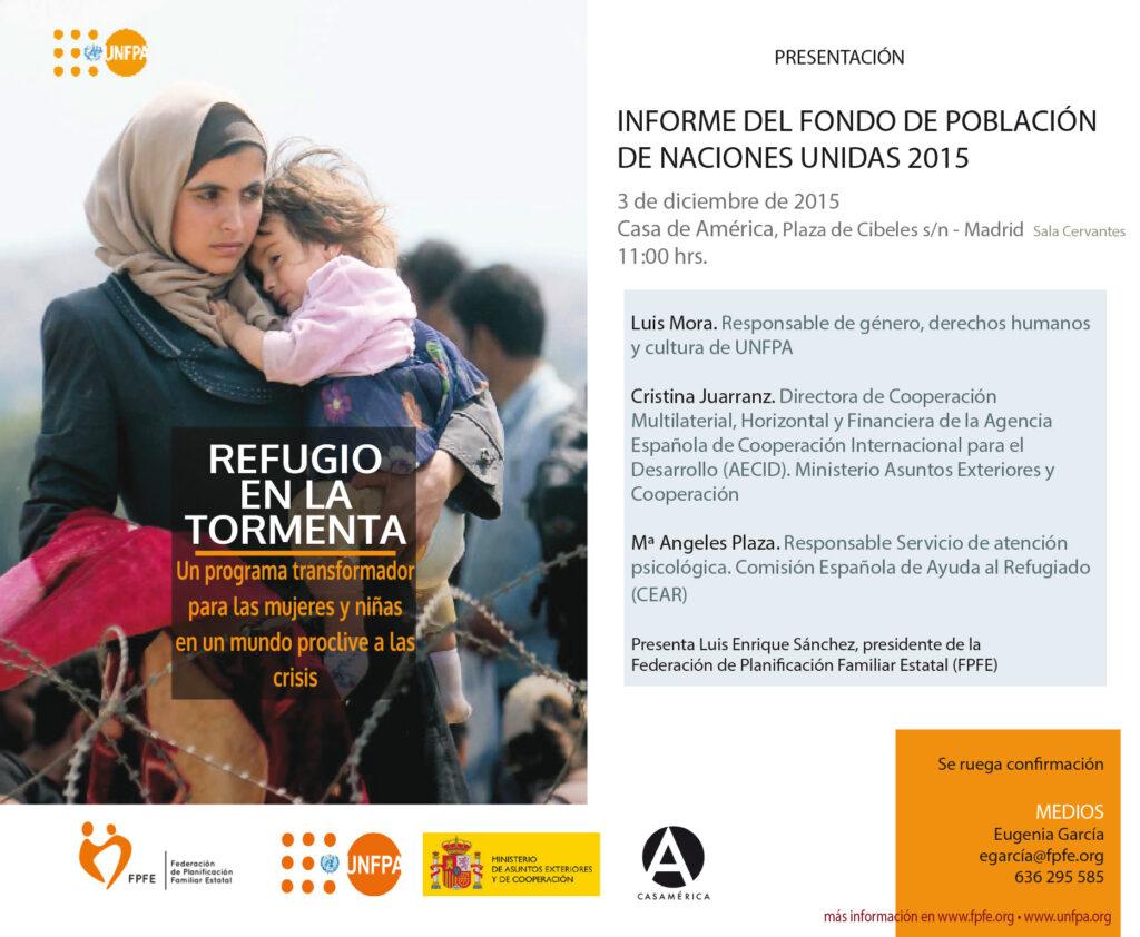 invitaciónUNFPA2015 con ponentes.indd