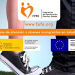 programas de atención a la salud sexual y reproductiva de jóvenes de y mujeres inmigrantes