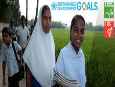 ¡Apúntate a la jornada sobre derechos sexuales y reproductivos en el desarrollo sostenible!