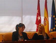 En la Asamblea de Madrid