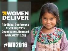 Women Deliver  insta a que se asuma la responsabilidad colectiva hacia los derechos de las mujeres
