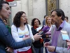 150 entidades piden al Ministerio del Interior respeto por organizaciones sociales