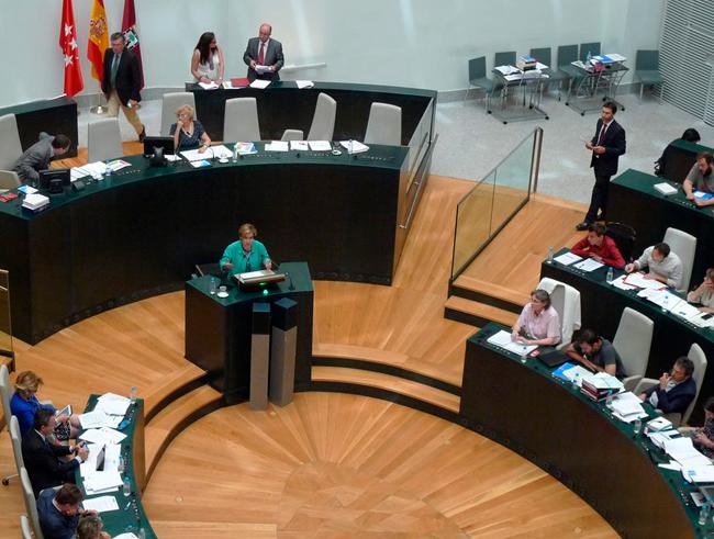 El Ayuntamiento de Madrid pide la restitución de utilidad pública a la FPFE