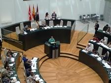 El Ayuntamiento de Madrid aprueba pedir al gobierno restitución de utilidad pública