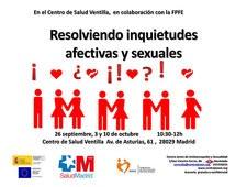 Nuevos talleres para personas inmigrantes en Madrid