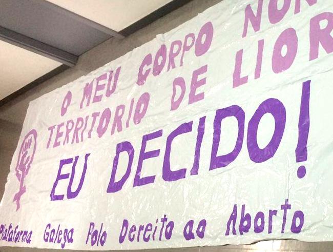 Siguen sin atenderse abortos terapéuticos en sanidad pública gallega