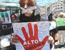 La violencia de género, un problema de salud. Manifiesto Día Mundial Anticoncepción