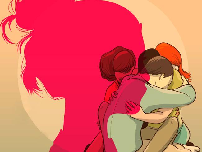 25 N Pedimos que se reconozca la violencia sexual como violencia de género