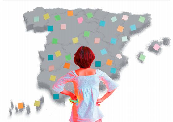 El acceso de las mujeres a la anticoncepción en las comunidades autónomas
