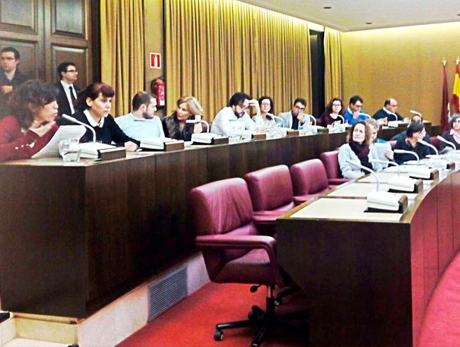 Asexorate atención a jóvenes en salud sexual con el Ayuntamiento de Albacete