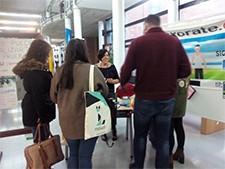Éxito de la jornada de información y pruebas de VIH en la universidad de Albacete