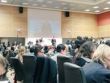 Conferencia 'She decides' para impulsar el fondo internacional para la salud y los derechos sexuales y reproductivos