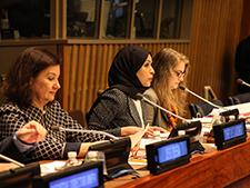 En la Comisión de Población y Desarrollo (CPD) de la ONU: sin consenso