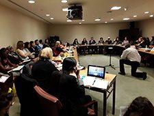 La asociación catalana, en las sesiones de la ONU sobre la mujer: «decepcionante resultado de la CSW»