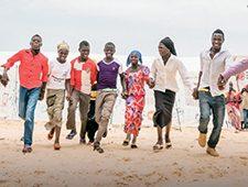La eliminación de fondos a UNFPA tiene que ser contrarrestada por la comunidad internacional