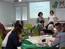 Curso de prevención del abuso y la violencia sexual a jóvenes con discapacidad intelectual