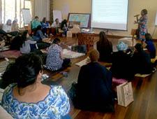 En Kenia, en el encuentro sobre resistencias a las restricciones de los espacios sociales