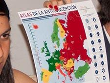 Presentamos en Sevilla el Atlas de la Anticoncepción