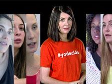 ¿Crees que el acceso a la anticoncepción está resuelto en nuestro país? Pues mira estas historias…