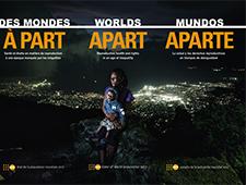 Mundos Aparte: Presentación del informe UNFPA en el Estado español