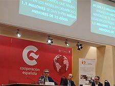"""""""La desigualdad puede tener un precio muy alto para los objetivos mundiales de desarrollo"""". Presentación informe UNFPA"""