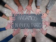 #25N ¿Qué es para las y los jóvenes una relación en igualdad?