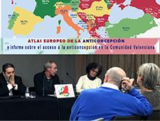 Hablando sobre acceso a anticoncepción en la Comunidad Valenciana