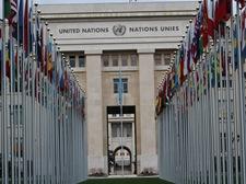 España suspende. Presentamos informe a ONU