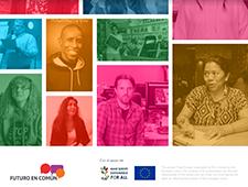 Presentamos la propuesta de la sociedad civil para un desarrollo sostenible