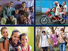 El poder de decidir. Se presenta el informe UNFPA 2018 en Madrid