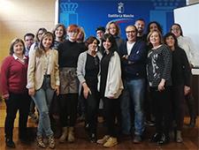 """""""Arqueologías identitarias: transexualidad y otras diversidades sexuales"""" en Castilla La Mancha"""