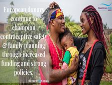 Los Estados europeos apuestan por la salud sexual y reproductiva en la cooperación internacional