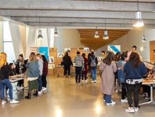 AGASEX, en las Jornadas de Participación Juvenil del Ayuntamiento de A Coruña