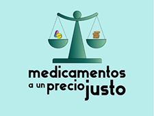 ¡Firma la iniciativa legislativa popular 'Medicamentos a un precio justo'!