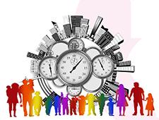 Encuentro internacional sobre dinámicas de población y desarrollo