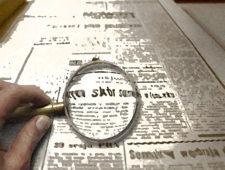Titulares periodísticos y evidencia científica: cuando los periodistas olvidan los datos