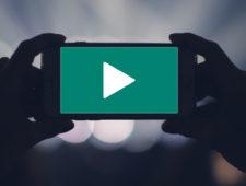 Resolución del concurso «¿Quieres ser YouTuber? Dale like a poder decidir»