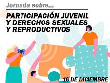 16-D. Jornada sobre participación juvenil y derechos sexuales y reproductivos