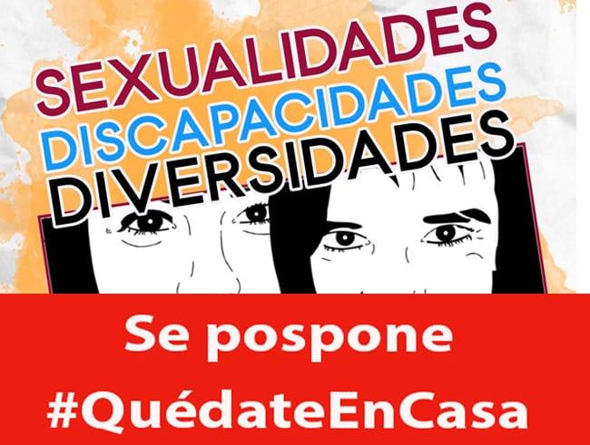 Curso Sexualidades, discapacidades, diversidades