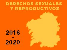 Galicia: La salud y los derechos sexuales y reproductivos durante la legislatura 2016-2020