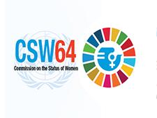 Comisión del Estado de la Mujer: un devaluado evento, y no por culpa del coronavirus